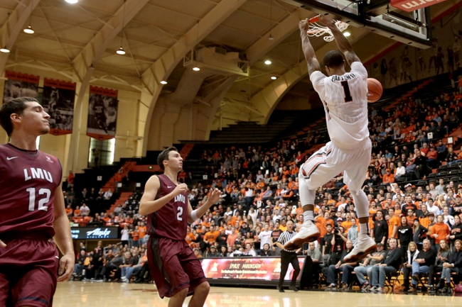 Oregon State vs. Nevada - 12/5/15 College Basketball Pick, Odds, and Prediction