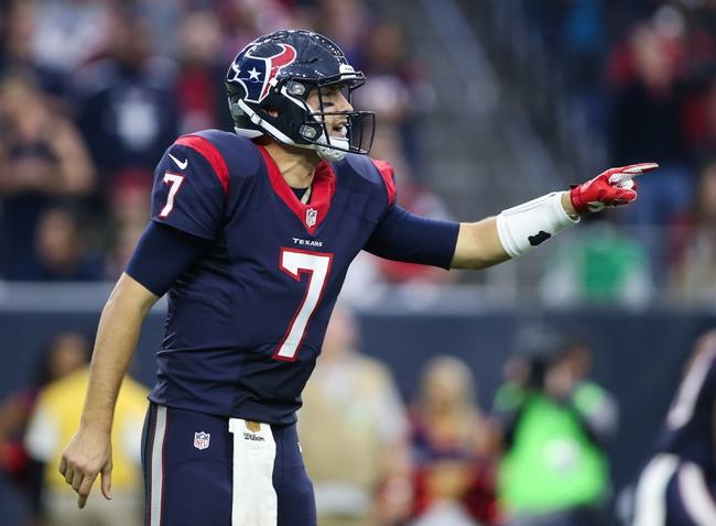 Texans vs. Patriots - 12/13/15 NFL Pick, Odds, and Prediction
