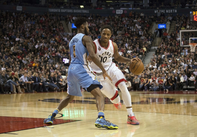 NBA News: Player News and Updates for 12/4/15