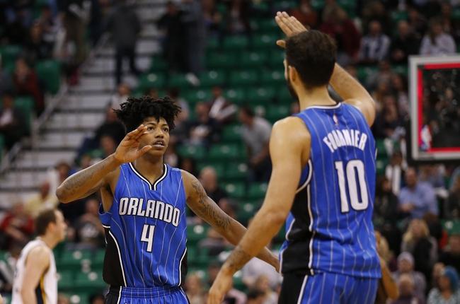 Orlando Magic vs. Utah Jazz - 11/11/16 NBA Pick, Odds, and Prediction