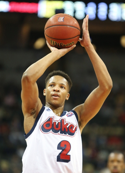 Georgia Tech Yellow Jackets vs. Duquesne Dukes - 12/29/15 College Basketball Pick, Odds, and Prediction