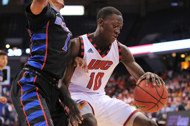Illinois-Chicago vs. Wisc-Milwaukee - 1/16/16 College Basketball Pick, Odds, and Prediction