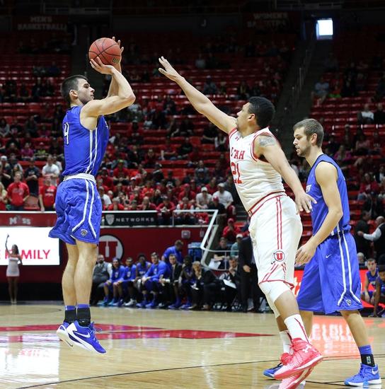 IUPU Fort Wayne Mastodons vs. IUPUI Jaguars - 1/23/16 College Basketball Pick, Odds, and Prediction