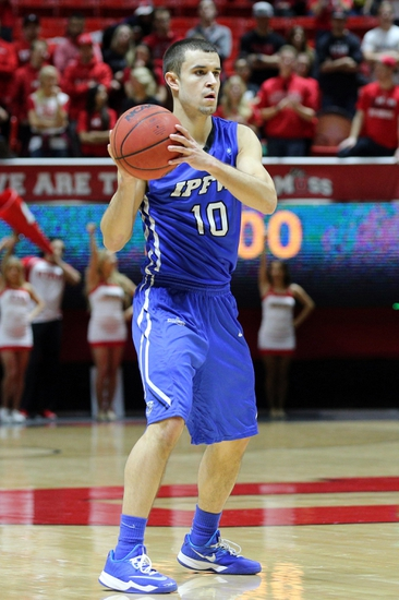 IUPU Fort Wayne Mastodons vs. Oral Roberts Golden Eagles - 12/30/15 College Basketball Pick, Odds, and Prediction