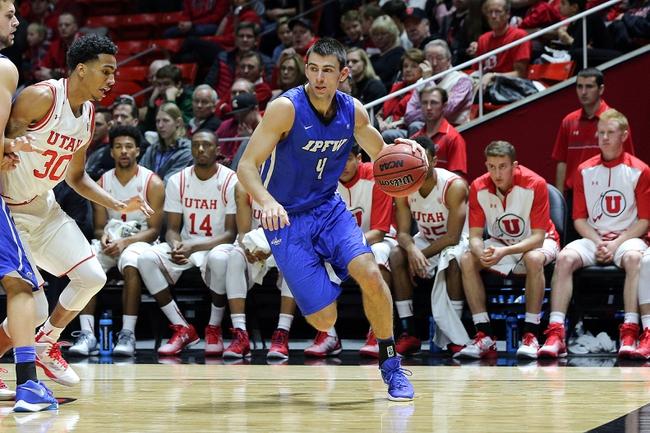 North Dakota State vs. IPFW - 2/6/16 College Basketball Pick, Odds, and Prediction