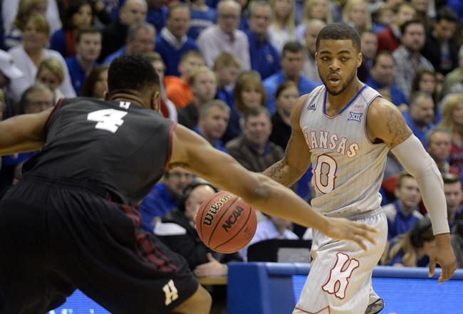 Harvard vs. Auburn - 12/23/15 College Basketball Pick, Odds, and Prediction
