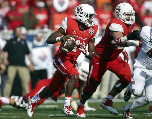 Boca Raton Bowl--Toledo Rockets vs. Temple Owls - 12/22/15 College Football Pick, Odds, and Prediction