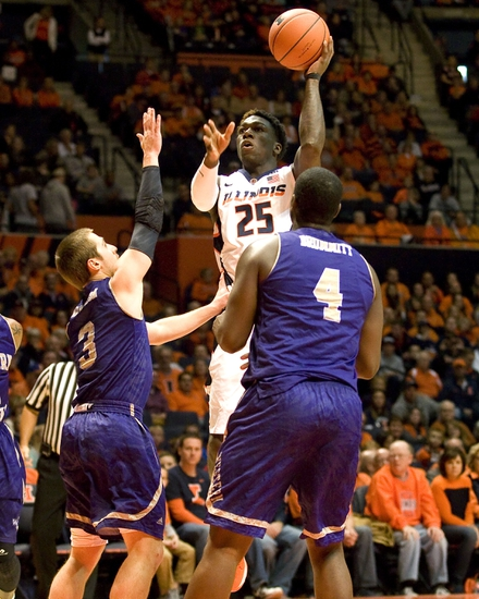 Illinois vs. Yale - 12/9/15 College Basketball Pick, Odds, and Prediction