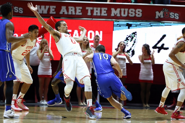 IUPU Fort Wayne Mastodons vs. North Dakota State Bison - 1/21/16 College Basketball Pick, Odds, and Prediction