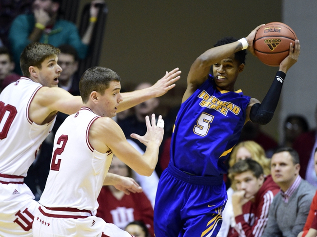 Morehead State Eagles vs. Wisc-Green Bay Phoenix - 12/28/15 College Basketball Pick, Odds, and Prediction