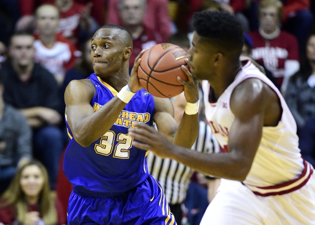 Morehead State Eagles vs. Tennessee-Martin Skyhawks - 1/9/16 College Basketball Pick, Odds, and Prediction