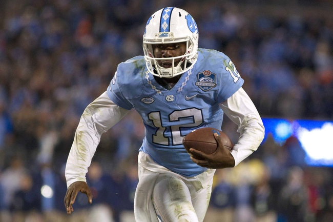 Baylor vs. North Carolina - 12/29/15 College Football Russell Athletic Bowl Pick, Odds, and Prediction