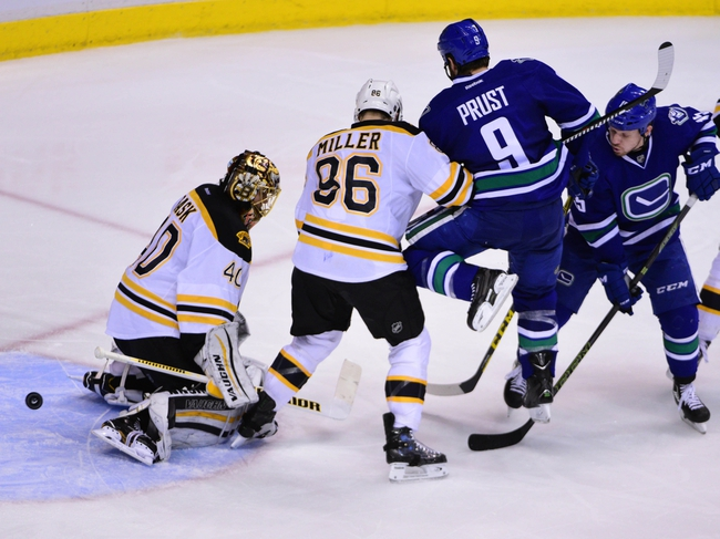 NHL News: Player News and Updates for 12/6/15