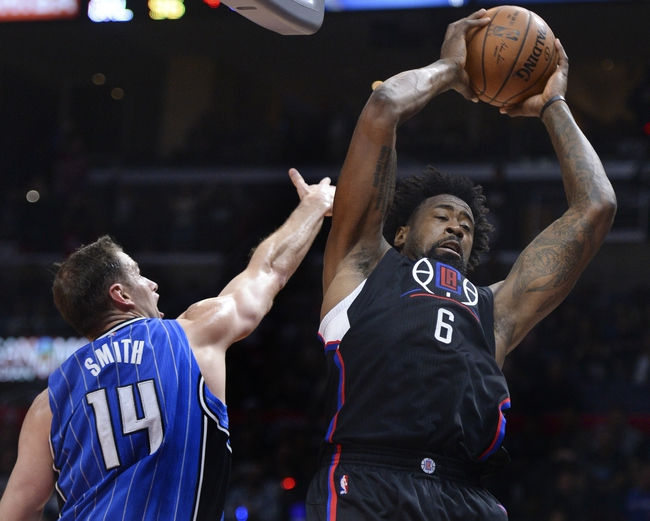 Clippers at Magic - 2/5/16 NBA Pick, Odds, and Prediction