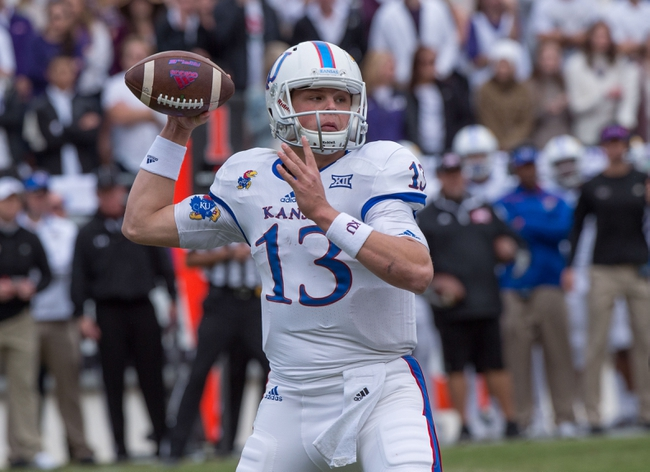 Kansas Jayhawks 2016 College Football Preview, Schedule, Prediction, Depth Chart, Outlook