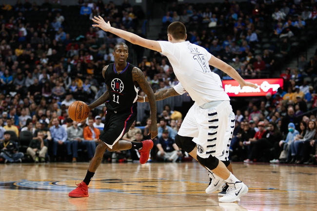 Clippers vs. Nuggets - 2/24/16 NBA Pick, Odds, and Prediction