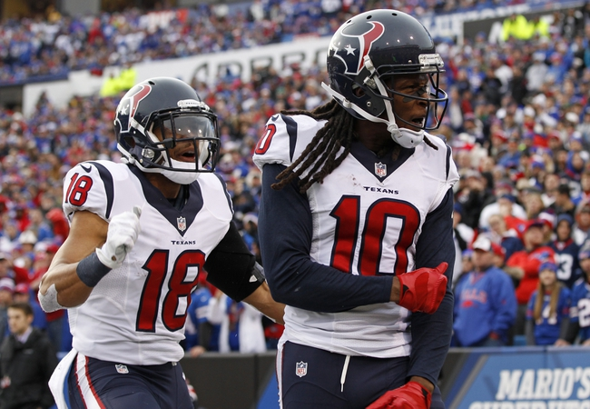 Fantasy Football 2015: Patriots at Texans Week 14 Preview