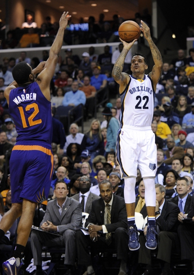 Memphis Grizzlies at Phoenix Suns - 2/27/16 NBA Pick, Odds, and Prediction