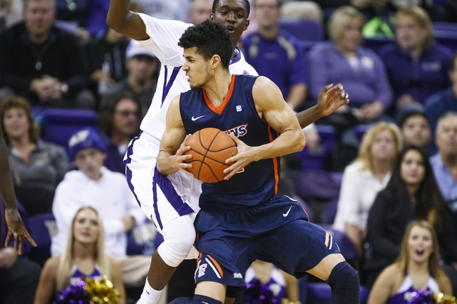CS Fullerton Titans vs. Hawaii Warriors - 1/16/16 College Basketball Pick, Odds, and Prediction