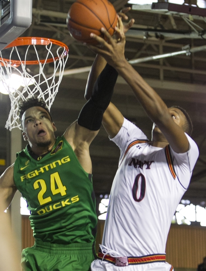 Boise State vs. Oregon - 12/12/15 College Basketball Pick, Odds, and Prediction