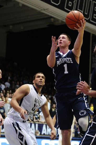 Penn State Nittany Lions vs. Canisius Golden Griffins - 12/10/15 College Basketball Pick, Odds, and Prediction