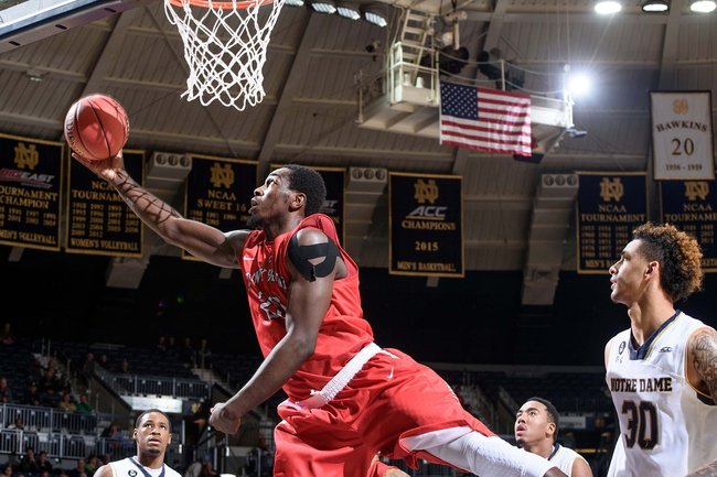Northeastern Huskies vs. Stony Brook Seawolves - 12/12/15 College Basketball Pick, Odds, and Prediction