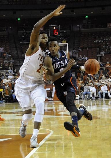 UAB Blazers vs. Texas-San Antonio Roadrunners - 1/7/16 College Basketball Pick, Odds, and Prediction