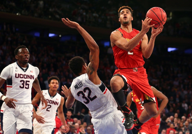 Maryland vs. MD-Eastern Shore - 12/12/15 College Basketball Pick, Odds, and Prediction