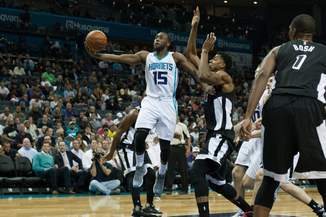 Hornets vs. Heat - 2/5/16 NBA Pick, Odds, and Prediction
