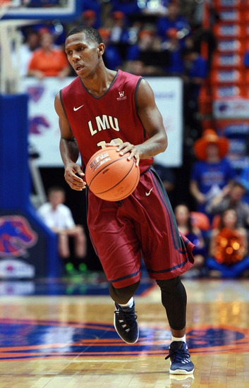 Loyola Marymount Lions vs. Jacksonville State Gamecocks - 12/18/15 College Basketball Pick, Odds, and Prediction