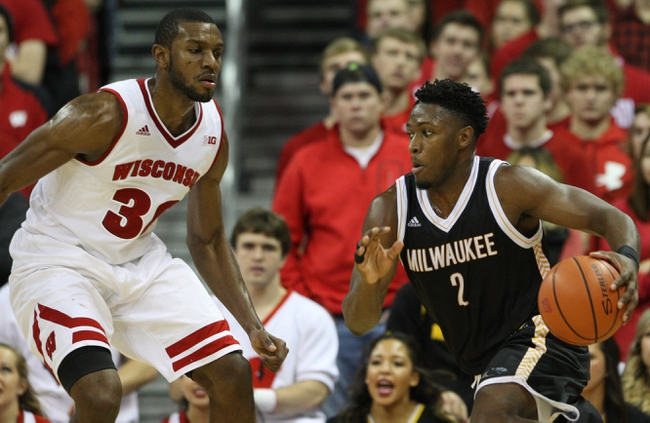 Wisc-Milwaukee Panthers vs. Detroit Titans - 1/23/16 College Basketball Pick, Odds, and Prediction
