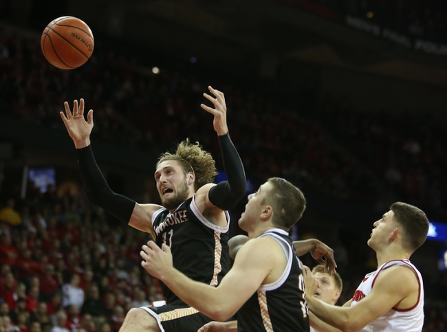 Wisc-Milwaukee vs. Wright State - 1/2/16 College Basketball Pick, Odds, and Prediction