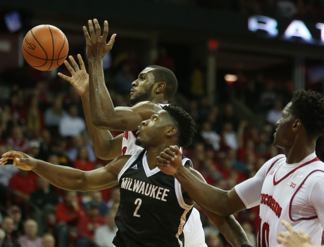 Wisc-Milwaukee Panthers vs. Northern Kentucky Norse - 1/4/16 College Basketball Pick, Odds, and Prediction