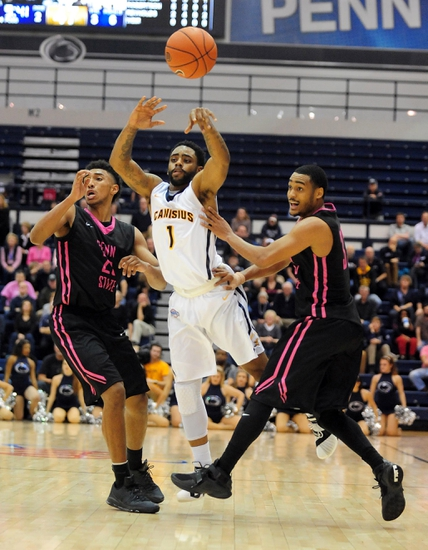 Canisius Golden Griffins vs. Iona Gaels - 2/5/16 College Basketball Pick, Odds, and Prediction