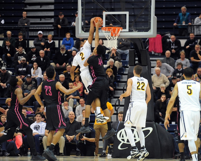 Duquesne Dukes vs. Canisius Golden Griffins - 11/18/16 College Basketball Pick, Odds, and Prediction