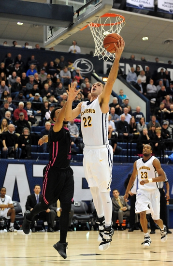 Saint Peter's Peacocks vs. Canisius Golden Griffins - 2/14/16 College Basketball Pick, Odds, and Prediction
