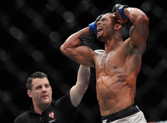 Thiago Santos vs. Nate Marquardt UFC 198 Pick, Preview, Odds, Prediction - 5/14/16