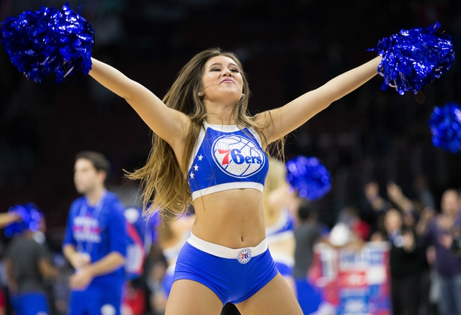 76ers at Pistons - 1/27/16 NBA Pick, Odds, and Prediction