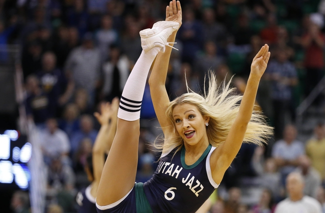 Jazz at Thunder - 12/13/15 NBA Pick, Odds, and Prediction