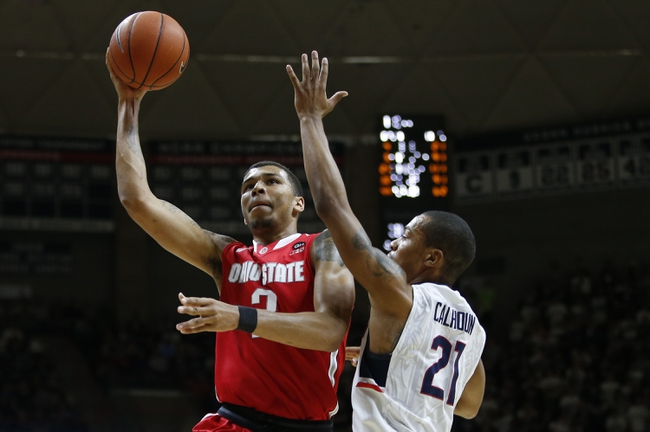 Ohio State vs. Mercer - 12/22/15 College Basketball Pick, Odds, and Prediction