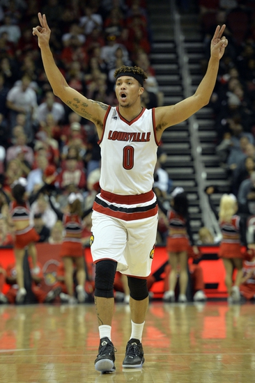 Louisville vs. Kennesaw State - 12/16/15 College Basketball Pick, Odds, and Prediction