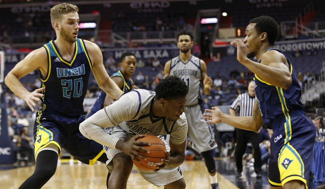 Northeastern vs. UNC Wilmington - 2/6/16 College Basketball Pick, Odds, and Prediction