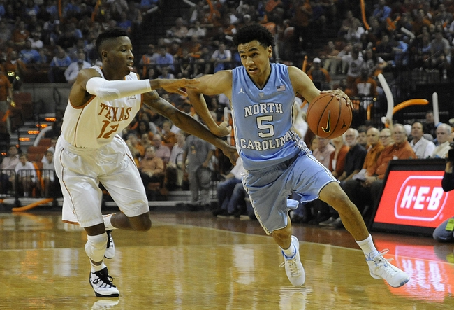 North Carolina Tar Heels vs. Tulane Green Wave - 12/16/15 College Basketball Pick, Odds, and Prediction