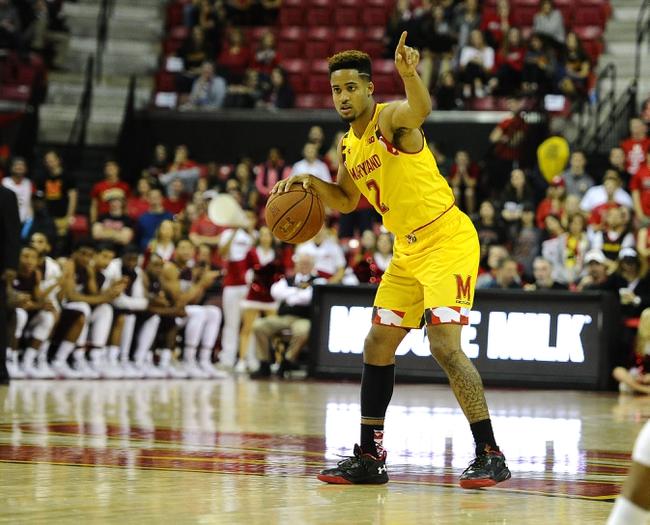 Maryland vs. Princeton - 12/19/15 College Basketball Pick, Odds, and Prediction