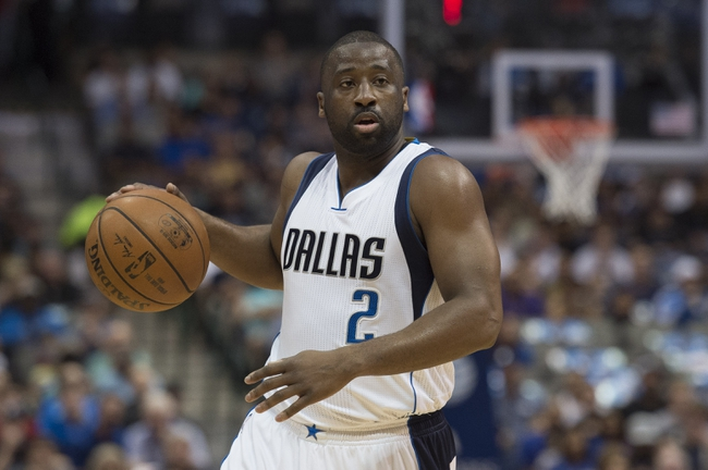 Fantasy Basketball 2015-16: Waiver Wire Update 12/16