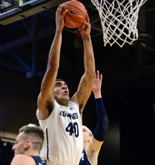Colorado vs. Penn State - 12/22/15 College Basketball Pick, Odds, and Prediction
