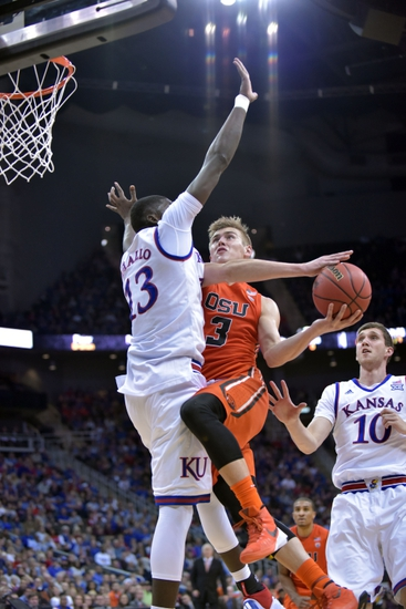 Oregon State Beavers vs. CS Fullerton Titans - 12/18/15 College Basketball Pick, Odds, and Prediction