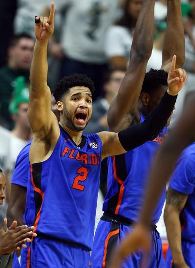 Florida Gators vs. Oklahoma State Cowboys - 12/19/15 College Basketball Pick, Odds, and Prediction