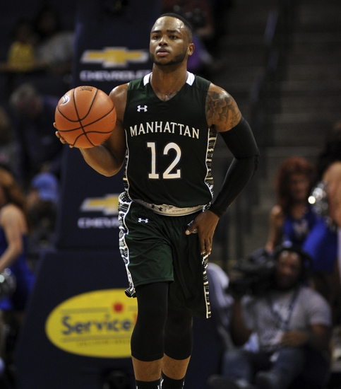 Saint Peter's vs. Manhattan - 2/17/16 College Basketball Pick, Odds, and Prediction