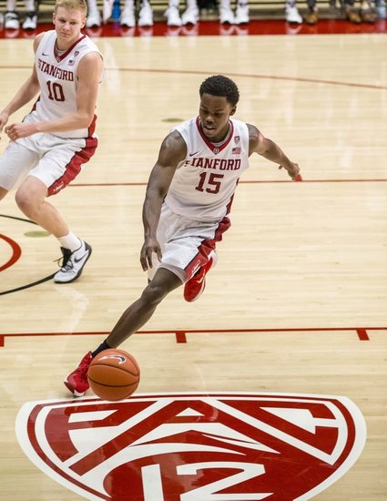 Stanford Cardinal vs. Texas Longhorns - 12/19/15 College Basketball Pick, Odds, and Prediction